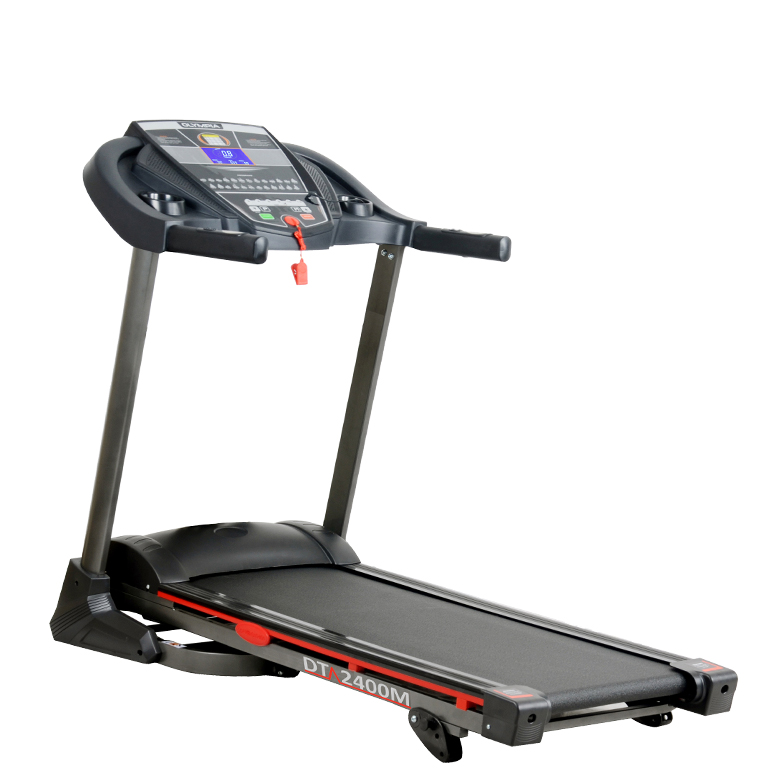 Motorised Treadmill T-2400