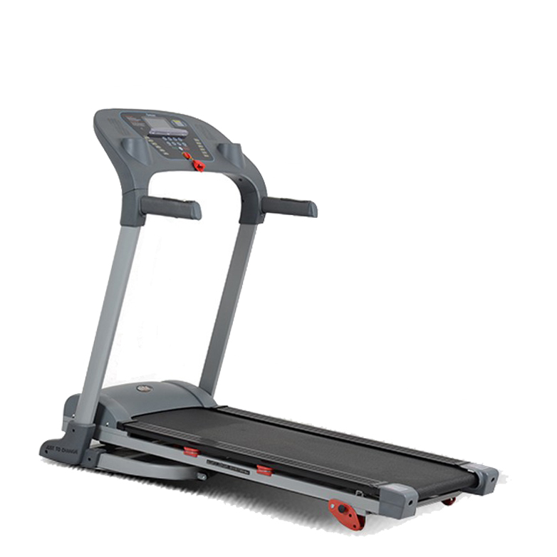 Motorized Treadmill T-2500
