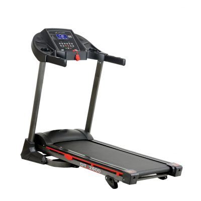 Motorized Treadmill T2600