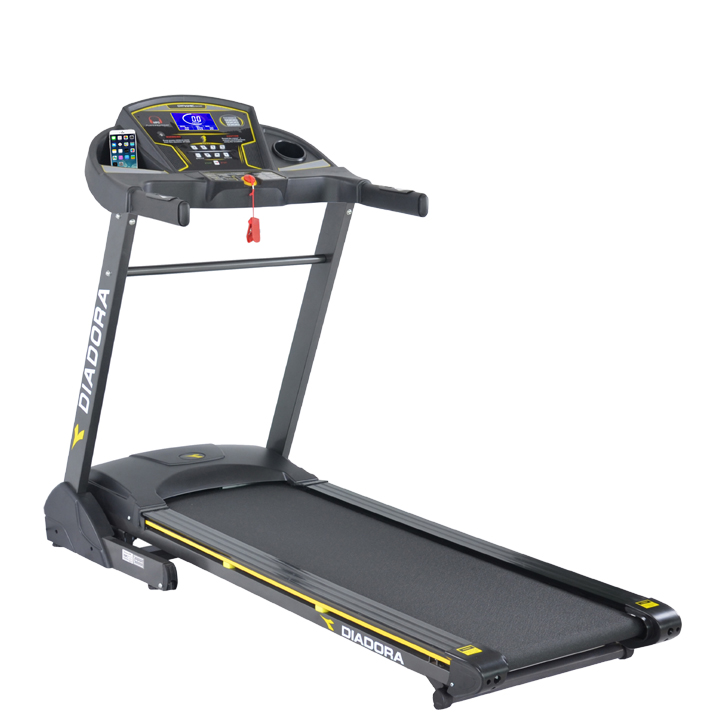 Motorized treadmill T-3000CF