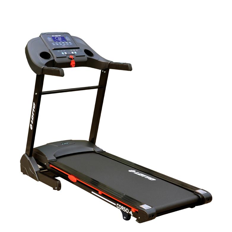 Lotto corso 4 treadmill