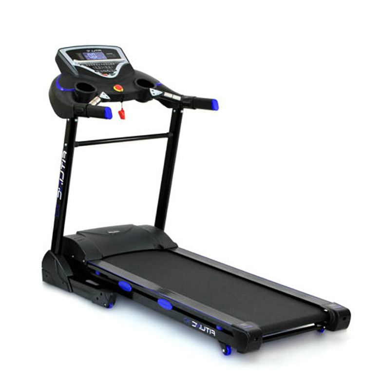 Motorized Treadmill T-4000
