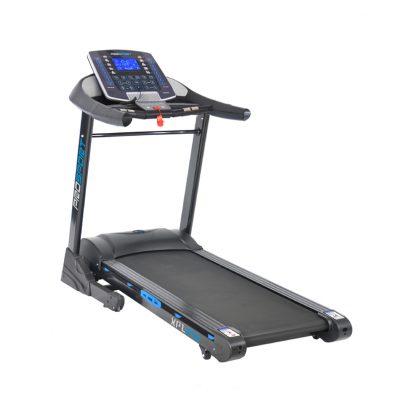 Motorized treadmill T-5220F
