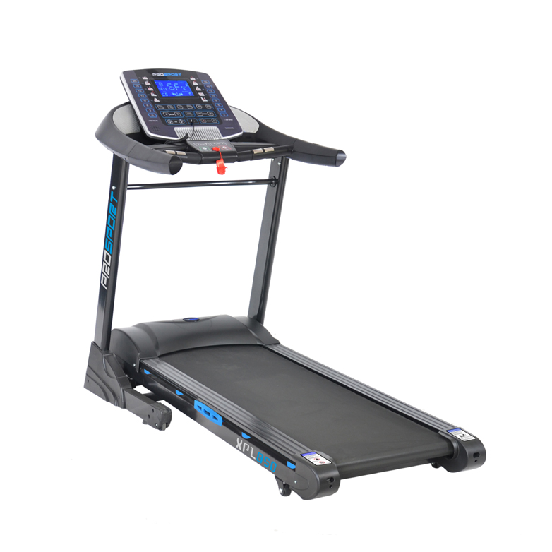 Motorized treadmill T-5220F