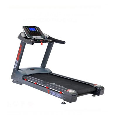commercail treadmill T-7000