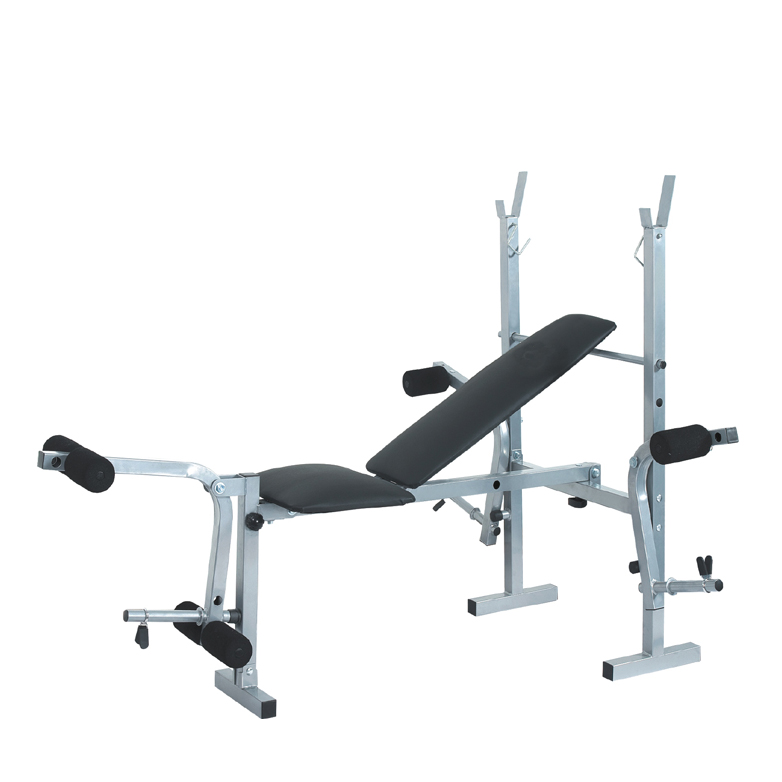 Foldable Small Bench Adjustable Weight Lifting Bench HM-003