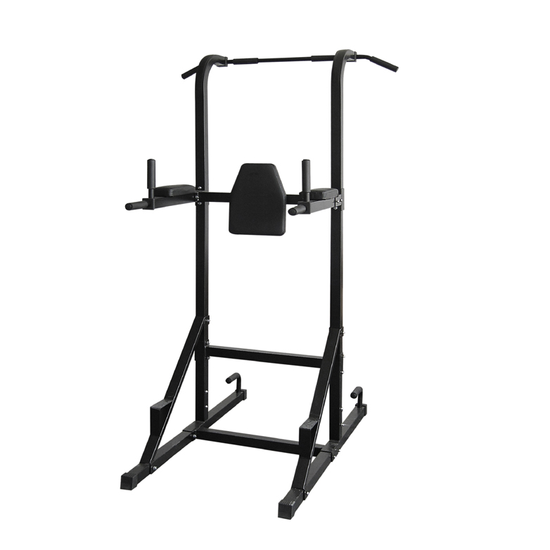 Power Tower Pull Up Station HM-007