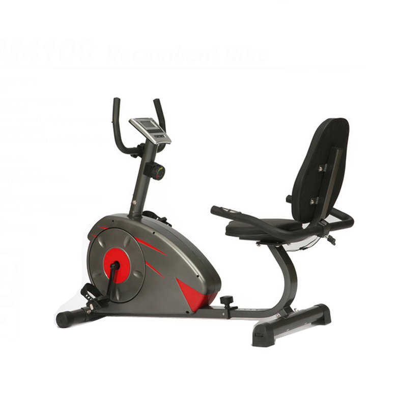 Recumbent Exercise Bike HM-4100