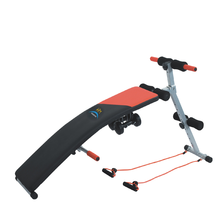 Sit Up Bench HM-510A