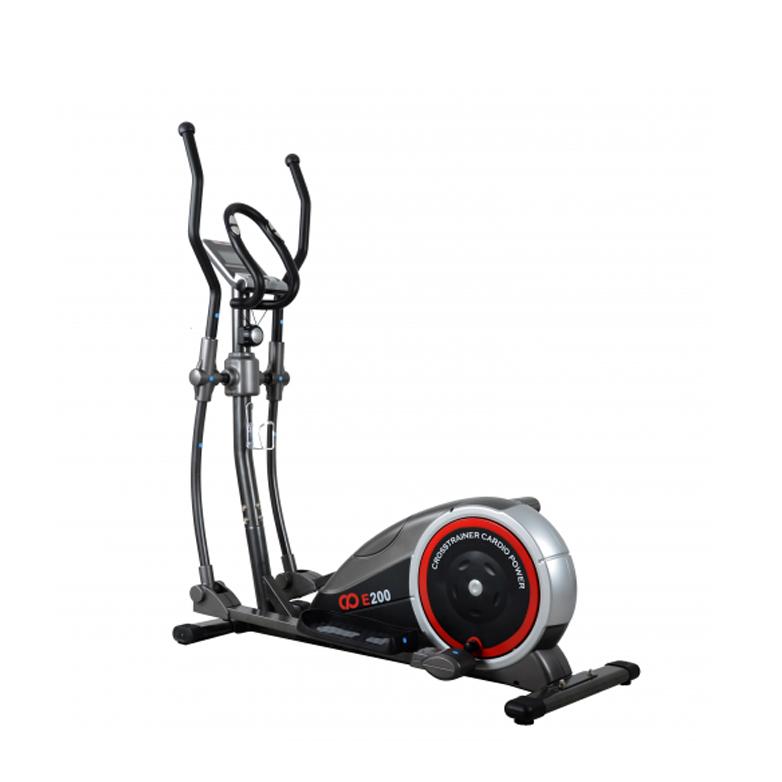 Elliptical trainer Cardiopower HM-8014