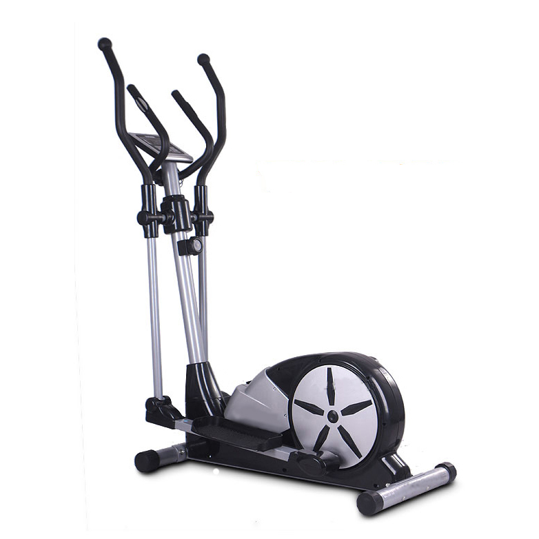 Elliptical Machine Trainer, Exercise Training Machine for Home Use HM-8016