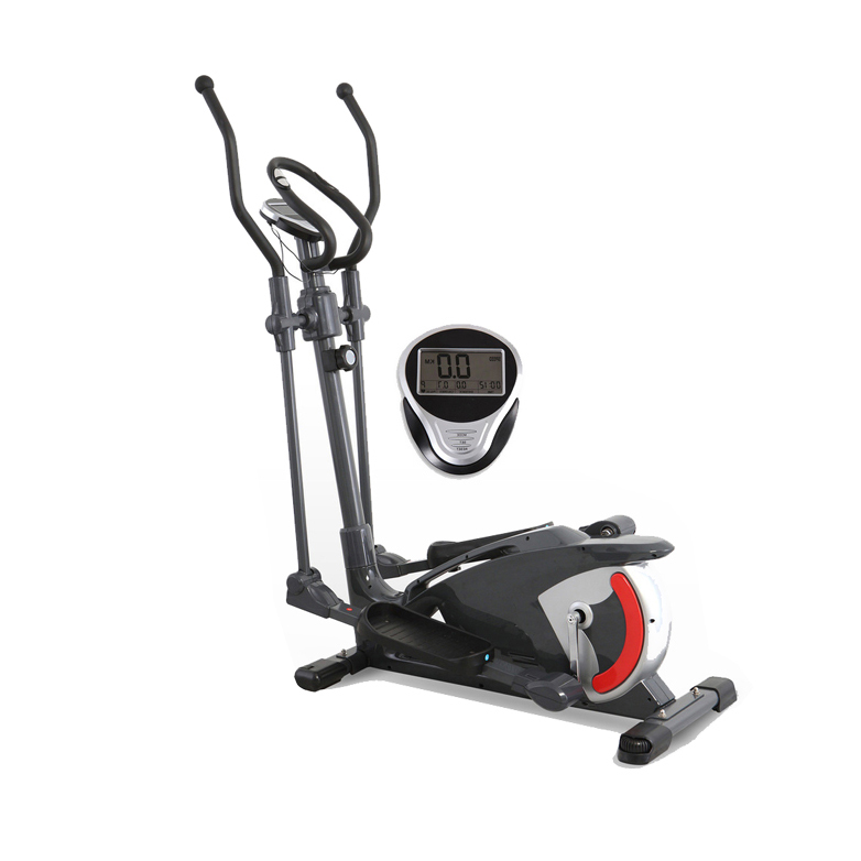 Elliptical Machine Trainer Exercise Equipment for Home Workout HM-8018