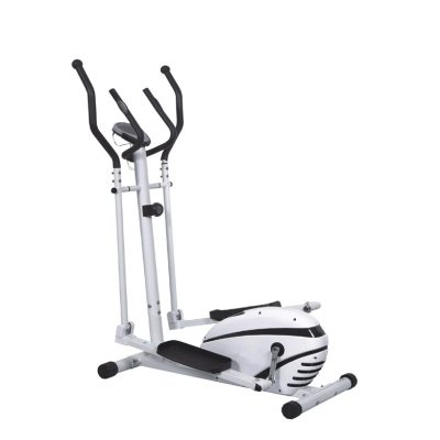 Elliptical Trainer Cross Trainer Fitness Workout Machine for Home Use HM-8076