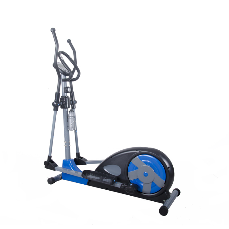 Elliptical trainer for home use