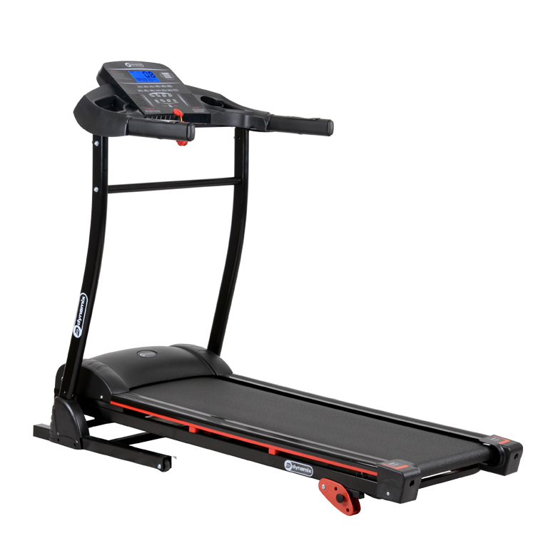 Motorized Treadmill T-2000D