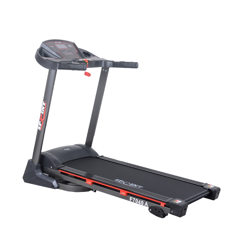 Motorized Treadmill T-2100