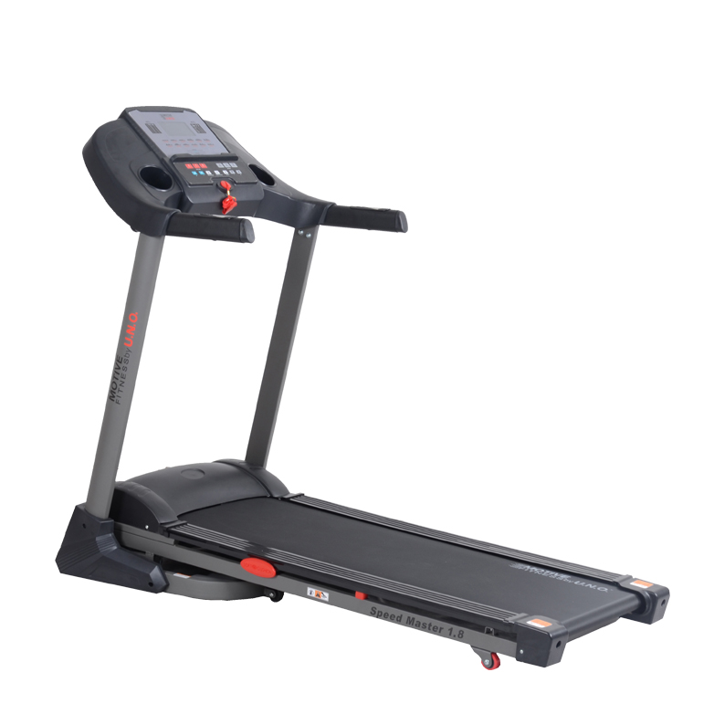Motorized Treadmill T-2200B